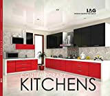 #10: Contemporary Kitchens