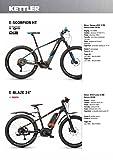 Cicli Ferrareis MTB 24 E-Bike KETTLER E-Blaze 24