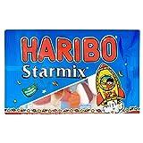 Haribo Starmix (50g) - Packung mit 2