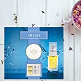 The Perfume Studio Ltd DIY-Parfum-Set Fresh Collection
