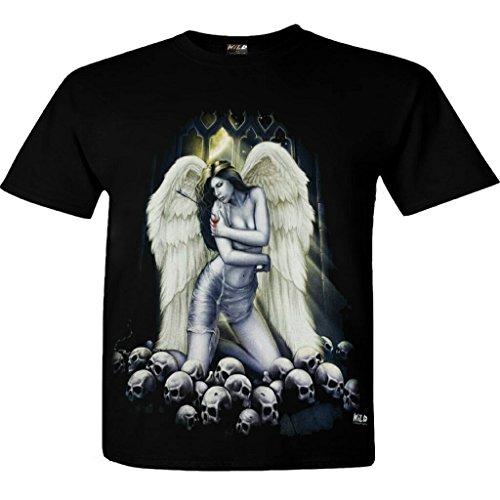 Fallen Angel Wild T-Shirt
