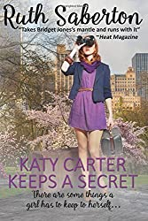 Katy Carter Keeps a Secret: Volume 2 by Ruth Saberton (2016-06-18)