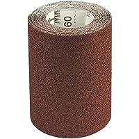 Maurer 9021350 - Lija Flexible Rollo 115mm x 5m  Grano 40