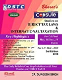 #2: Capsule Studies on DIRECT TAX LAWS & International Taxation (A.Y. 2018-19)