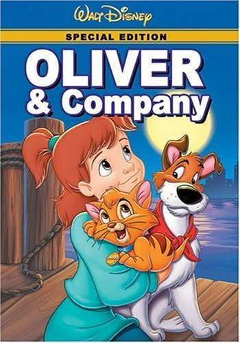 Oliver & Company (Special Edition) by Walt Disney Home Entertainment