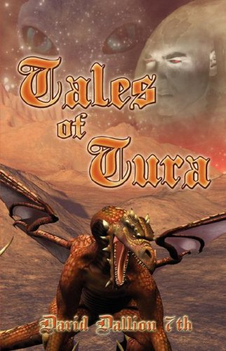 Tales of Tura Cover Image