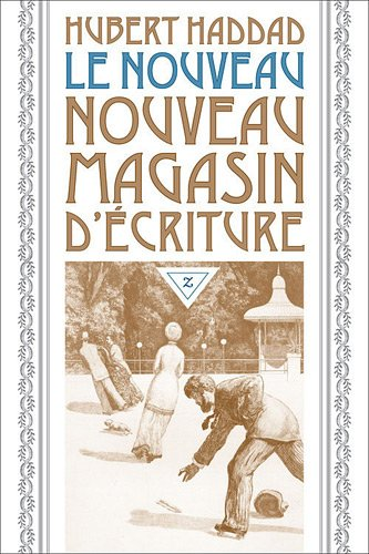 Le Nouveau Magasin D Criture [Pdf/ePub] eBook