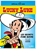 Lucky Luke - Les secrets d'une oeuvre