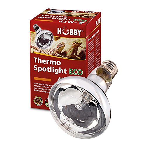 Hobby 37564 Thermo Spotlight Eco, 70 W