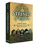#5: Music Card: Strings of India - 320 Kbps Mp3 Audio (4 GB)