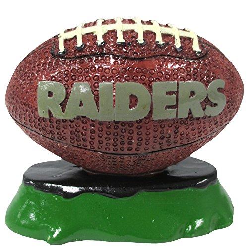 Pets First NFL Football–Fisch Tank ornament–Ornament–Aquarium Ornament–Fußball (Pet Products Ornament)