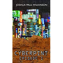 Cyberpint (SF in The City Book 1)