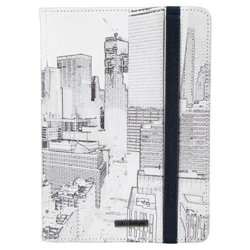 Preisvergleich Produktbild Golla Vincent Tasche für Tablet weiß