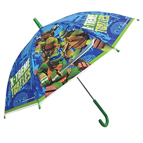 Turtles 473940cm Regenschirm für Kinder ()