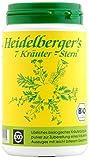 HEIDELBERGERS 7 Kräuter Stern Bio-Qualität Pulver 250 g Pulver