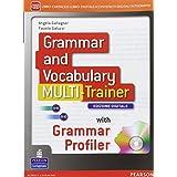 Grammar and vocabulary multitrainer. Con e-book. Con espansione online. Per le Scuole superiori