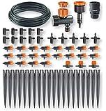 Claber 78060-64 90764 Kit-Drip 20 Vasi Kit Rainjet Goccia