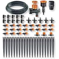 Claber 90764 Kit-Drip 20 Vasi Kit Rainjet Goccia