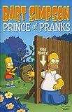 Bart Simpson: Prince of Pranks