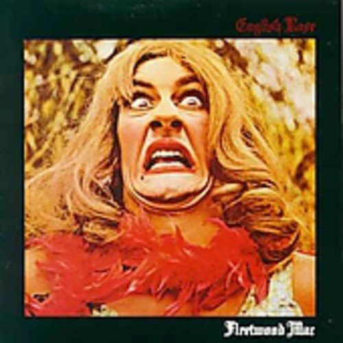 Fleetwood Mac: English Rose (Audio CD)
