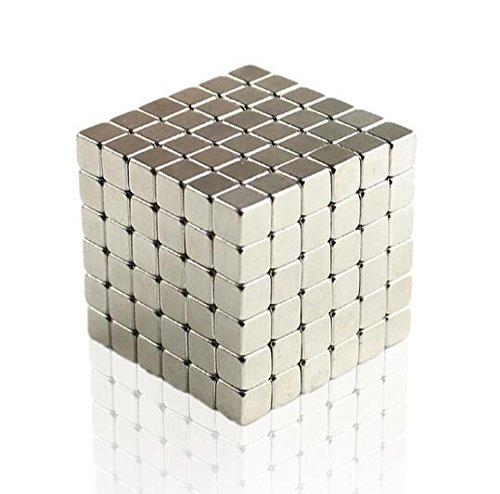 daw21onlineshop Extrem Starke Neodym Quader Block Magnete eckig Größe und Anzahl wählbar N50 N52 10x10x10mm 20