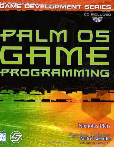 Palm OS Game Programming (Game Development S.) por Pleis