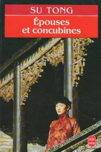 Epouses Et Concubines [Pdf/ePub] eBook