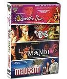 Bold & Beautyful (Set of 4 DVDs- Chandni...