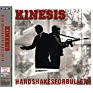 Handshakesforbullets