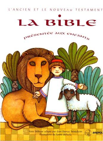 La bible présentée aux enfants EPUB Téléchargement gratuit!