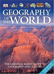 Geography of the World by DK Publishing (2006-08-21)