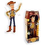 Innova® Disney Toy Story Pull String Woody Jessie 40,6cm Talking Figur Exclusive Collection Sammelfiguren