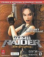 Lara Croft Tomb Raider - The Prophecy de Prima Temp Authors