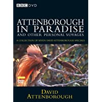 David Attenborough - Attenborough in Paradise and Other Personal Voyages