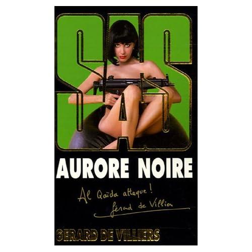 SAS, numéro 160 : Aurore Noire