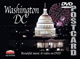 Washington DC DVD Postcard