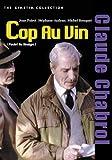 Kimstim Collection: Cop Au Vin [Import USA Zone 1]