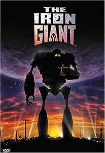 Iron Giant [DVD] [1999] [Region 1] [US Import] [NTSC]