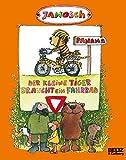 Der kleine Tiger braucht ein Fahrrad: Die Geschichte, wie der kleine Tiger Rad fahren lernte (MINIMAX) - JANOSCH