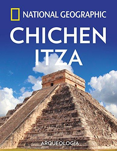 Chichén Itzá (ARQUEOLOGIA) por National Geographic