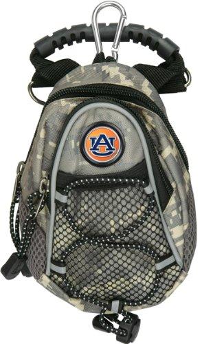 LinksWalker NCAA Auburn Tigers-Mini Day Pack-Camo -