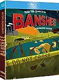 Banshee - Saison 4 [Blu-ray]
