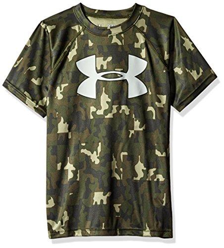 boys-under-armour-big-camiseta-de-deporte-para-hombre-con-artilleria-green-fr-s-talla-fabricante-ysm