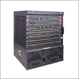 HP A A7506 Switch Chassis - Switch de red (Gestionado, -, 288, -, 10/100/1000 Mbps, 768 Gbit/s, 488M, UL 60950-1; IEC 60950-1; CAN/CSA-C22.2 No. 60950