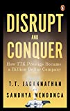 #10: Disrupt and Conquer: How TTK Prestige Became a Billion-Dollar Company
