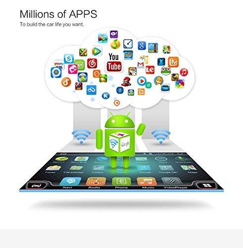 Android-60-Quad-Core-WiFi-Modell-Auto-DVD-Player-GPS-2-DIN-229-cm-fr-Volkswagen-VW-SKODA-Polo-Passat-B6-CC-Tiguan-Golf-5-Fabia-Untersttzung-Spiegel-LinkOBD2SubwooferBluetooth-nicht-DVD-Player