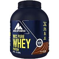 100% pure whey multipower 2kg cioccolato