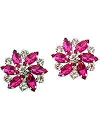 Glitzy Shoe Clips, Shoe Jewels, Shoe Decorations, Bridal Accessories, Prom Accessories, Brooches