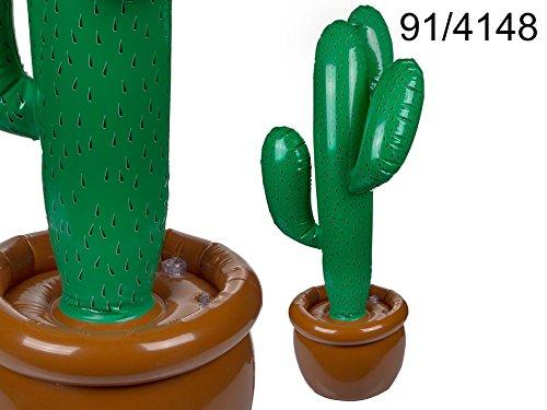 148 - Aufblasbarer Kaktus, spielzeug (Aufblasbarer Kaktus)