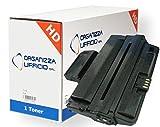 1pz x Toner Compatibile Nero Per Samsung SCX 4200, Stampa Fino a 3.000 pagine